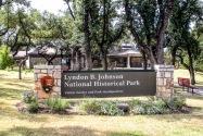 Lyndon B. Johnson NHP TX