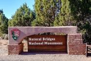 Natural Bridges NM UT