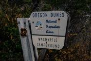 Oregon Dunes OR