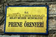 Priene, Turkey