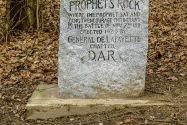 Prophet's Rock IN