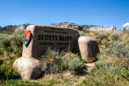 Scotts Bluff NM NE