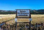 Sierra Hot Springs CA