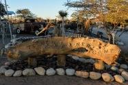 Tasachab River Camp Namibia