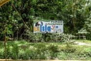 Tena, Ecuadorian Amazon