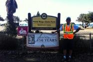 Tour de Pink, West Coast CA