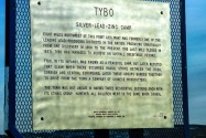 Tybo Ghost Town NV