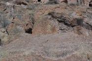 Puye Cliff Dewellings Site NM