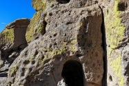 Puye Cliff Dwellings, NM