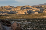 Red Rock Canyon SP