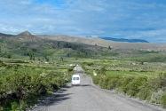 Colca Valley Peru