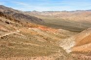 Death Valley NP CA