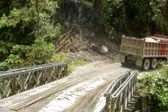 Mendez Ecuador
