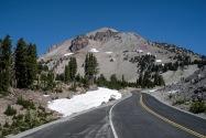 Mt. Lassen NP CA