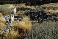 Salinas Pueblo Missions NM, NM