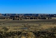 Sky City, NM