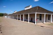 Fort Davis NHS, TX