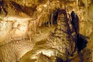 Sonora Caverns, TX