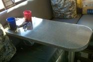 Table Modification