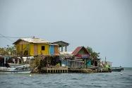 San Bernardo Isles