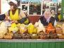 Market Day & Food