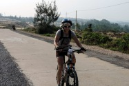 On the road to Quy Nhơn, D47-quynhoniane