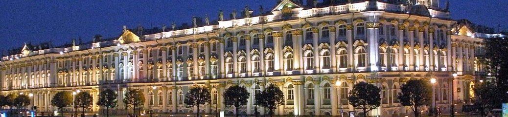Hermitage, St Petersburg