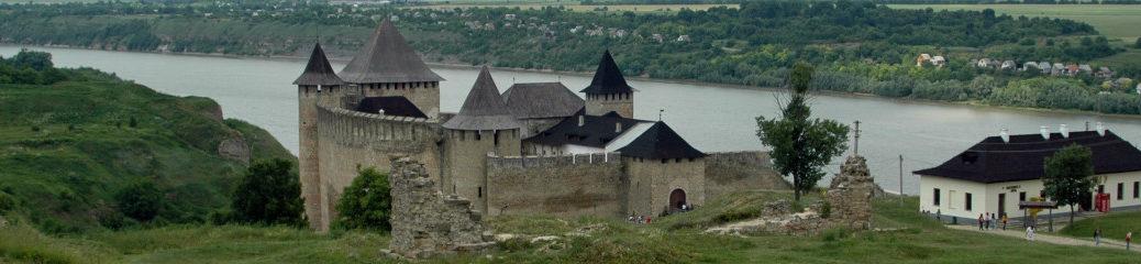 Western Ukraine